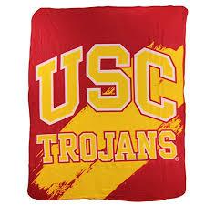 The Northwest Company NCAA Collegiate Fleece Blanket