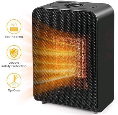 Top 7 Best Space Electric Heaters Reviews For 2020