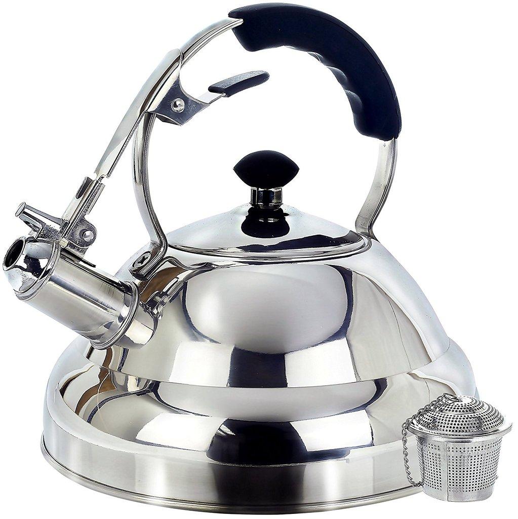 best whistling tea kettles