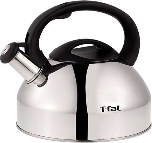 T-fal C76220 Stainless Steel Coffee