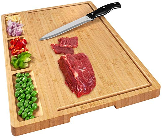 Top 7 Best Wood For Cutting Boards In 2020 Reviews