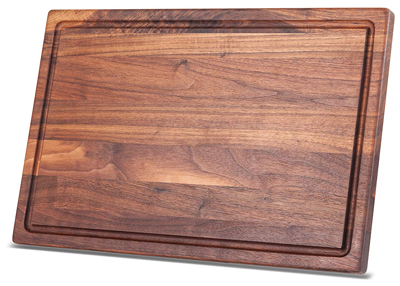 6. Walnut Cutting Board