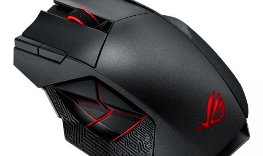 7 Top Gaming Mouse – How to Choose Best Gaming Mouse