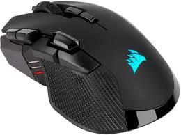 corsair wireless mouse