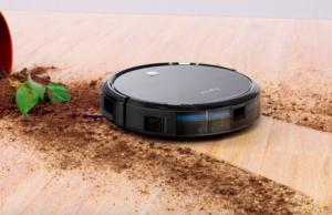 Eufy robot vacuum 11s