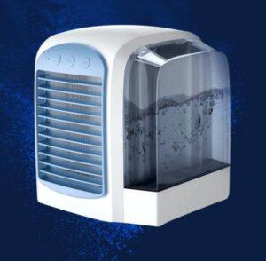 zencooler air conditioner