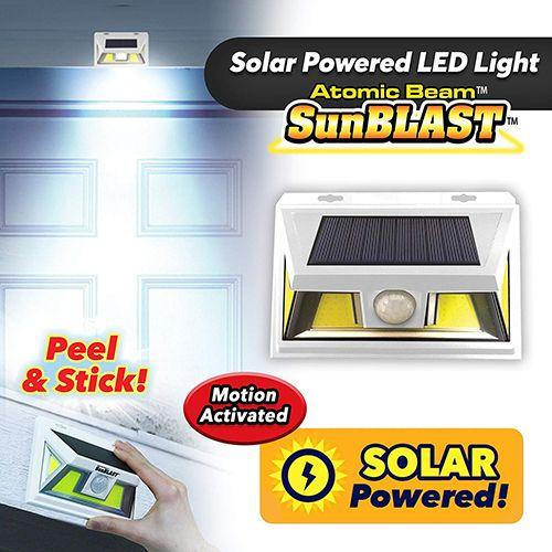 Atomic beam sunblast reviews