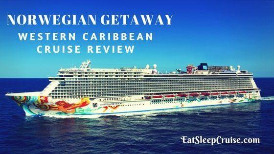 NCL getaway reviews