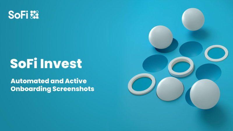 SoFi Investing