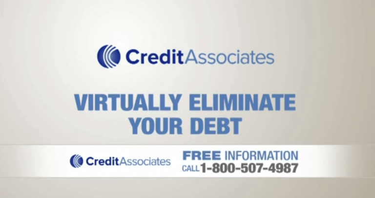 Credit associates reviews