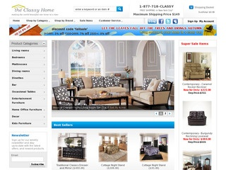 The classy home reviews