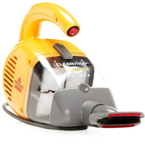Bissell Clean View Deluxe Corded Hand Vacuum
