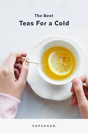 Tea For a Cold