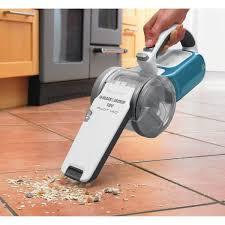 Black and Decker Pivot Handheld Vacuum Cleaner