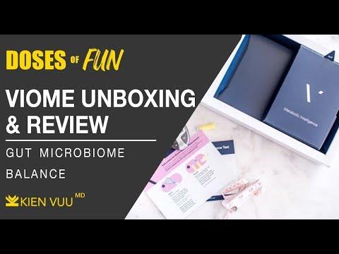 Viome reviews