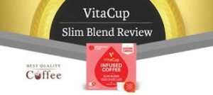 Vitacup reviews