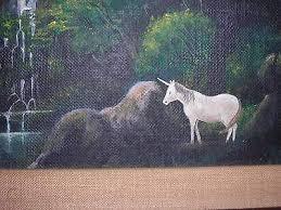Surreal Unicorn