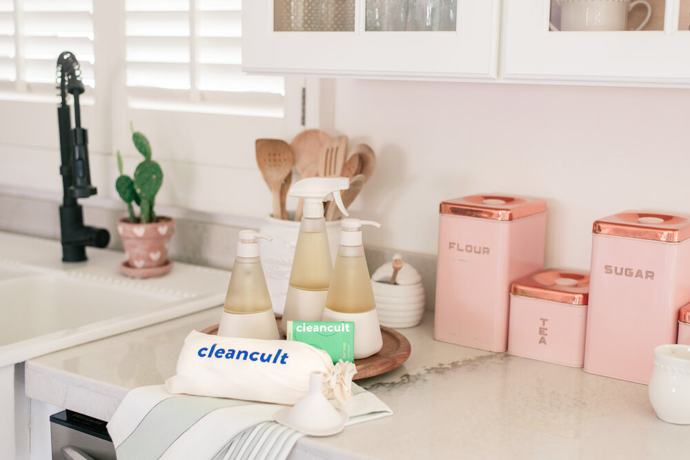 Cleancult Reviews