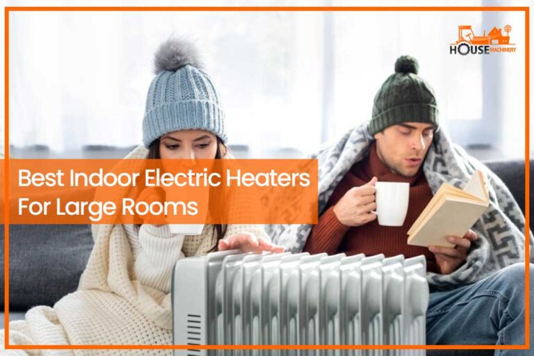 indoor electric heaters for large rooms