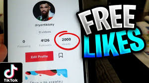 Free TikTok followers