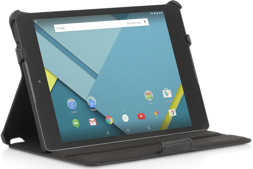 tablet for college
