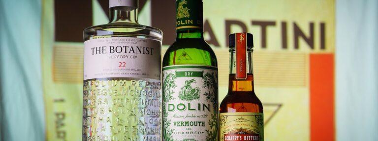 vermouth for martini