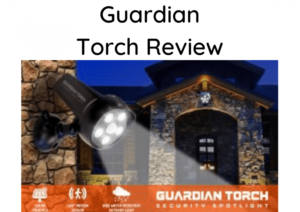 Guardian Torch Reviews
