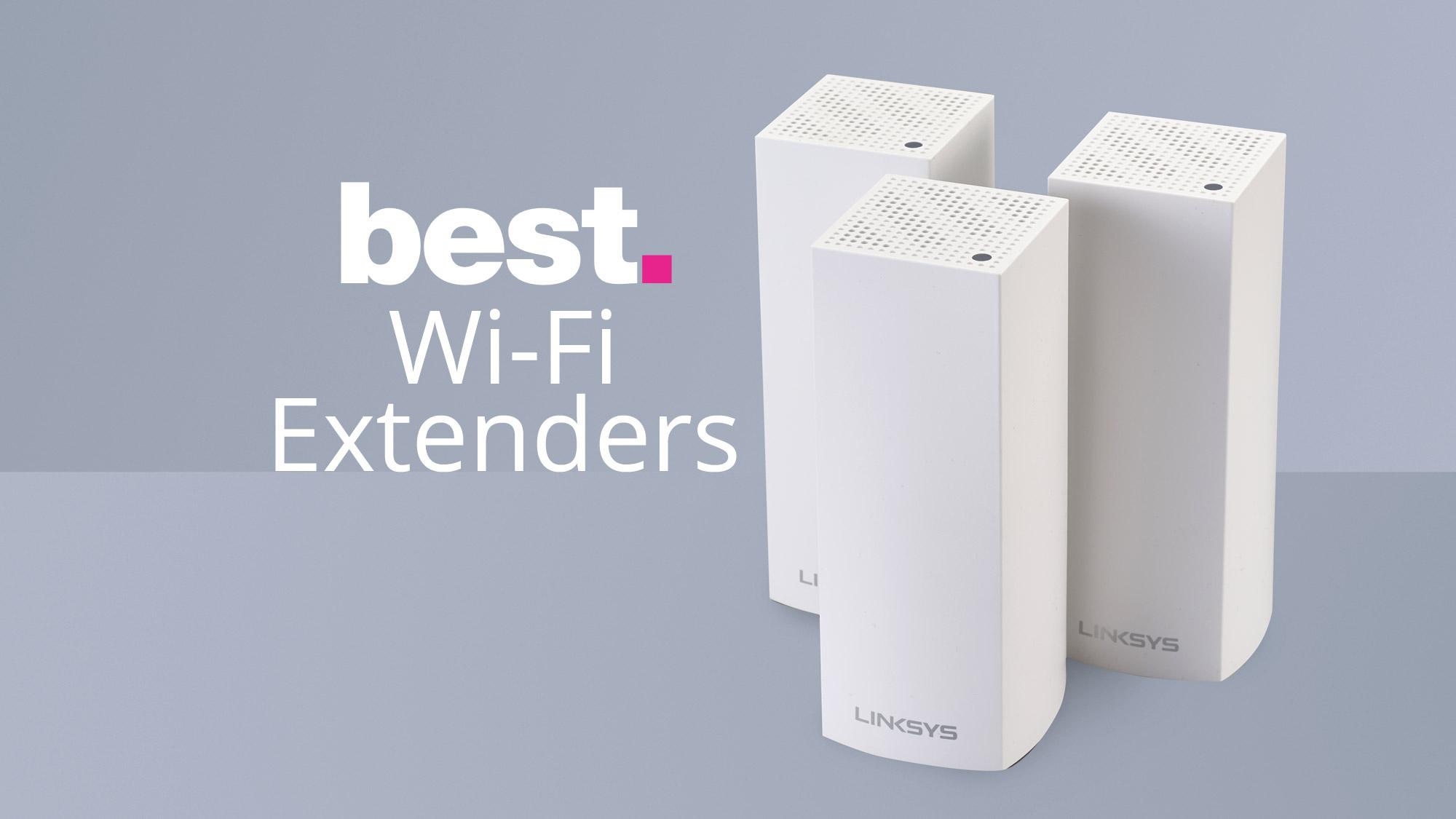 Best wifi booster