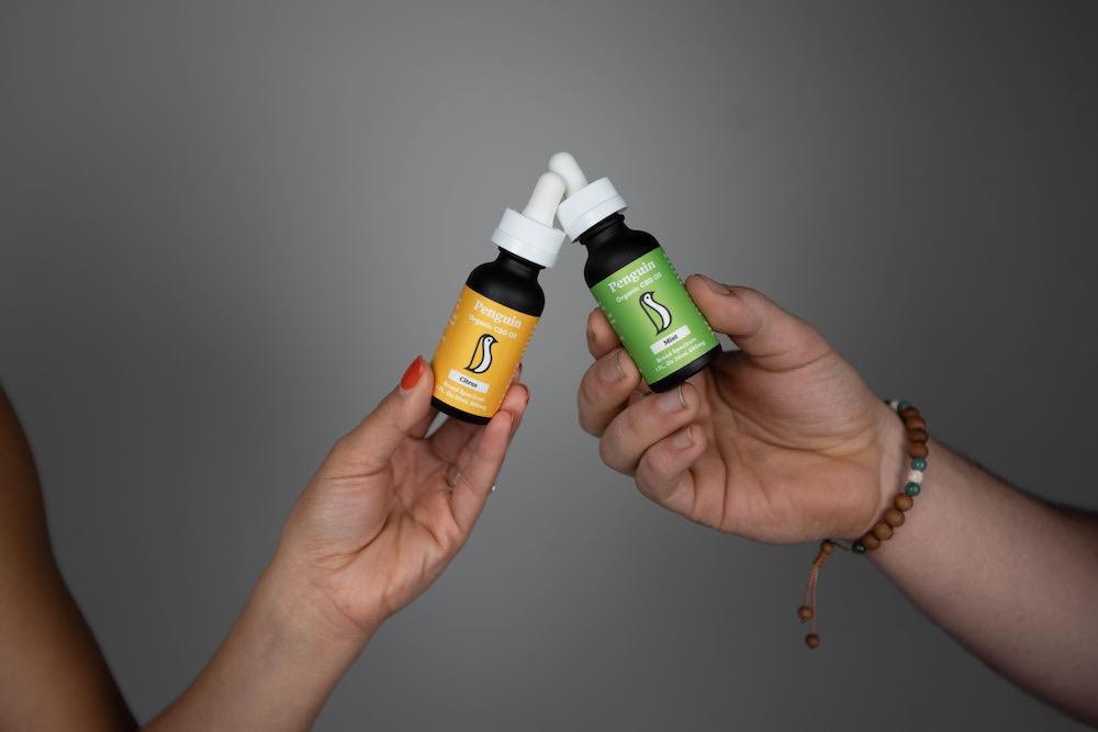 B+ Pure CBD Products Worldwide