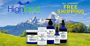 highland pharma cbd