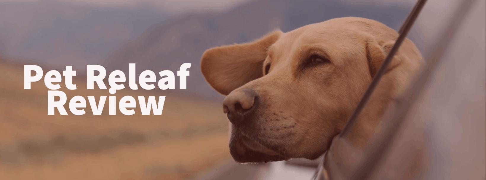 Pet Releaf Hemp Oil Reviews