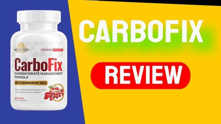 Carbofix Review