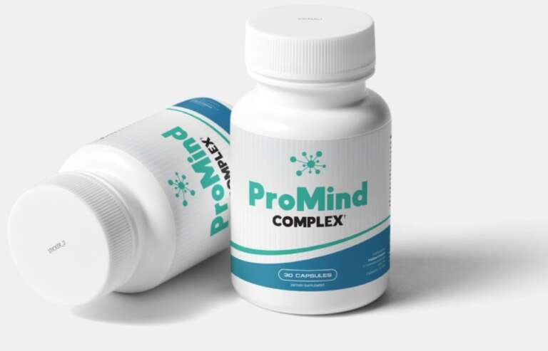 Promind Complex Reviews