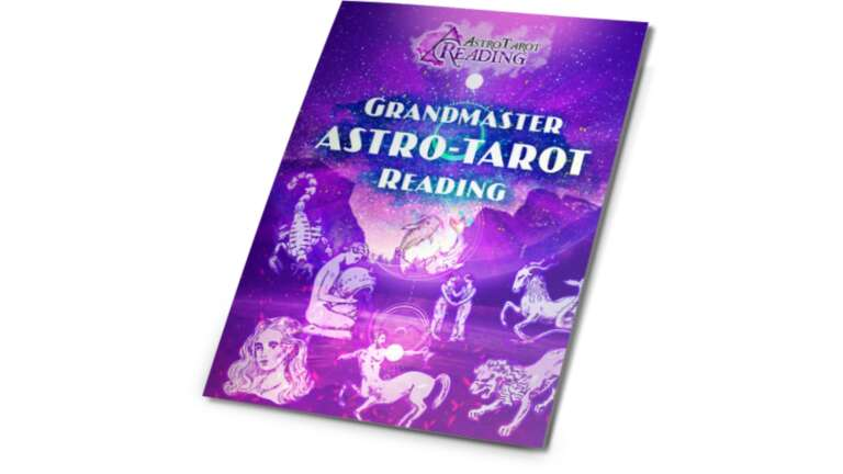 Astro Tarot Reading Reviews