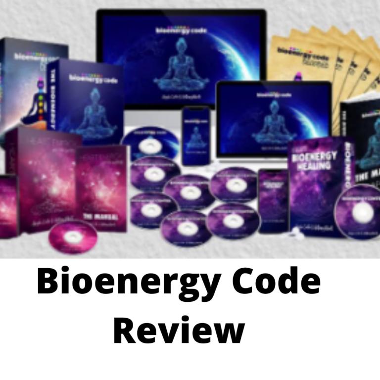 The BioEnergy Code Review