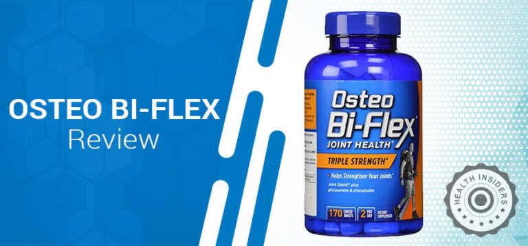 Osteo Bi-Flex Review