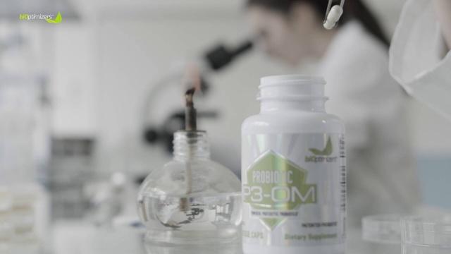 BiOptimizers Probiotic Review