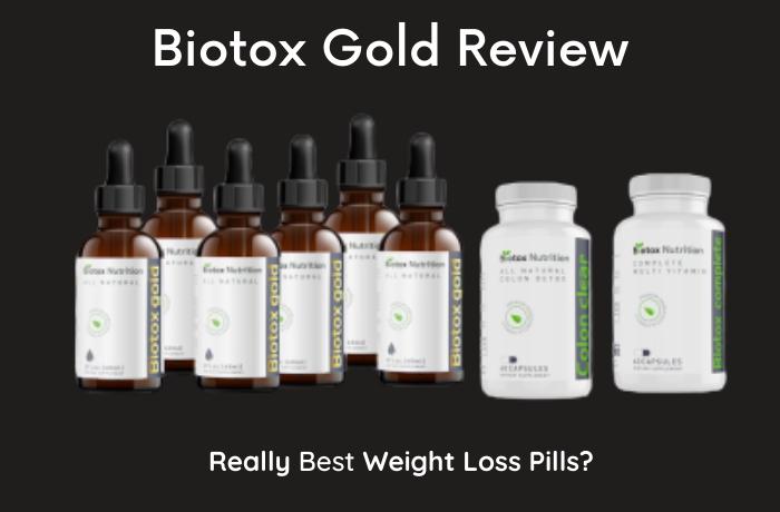 Biotox Gold Review
