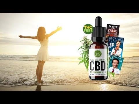 CBD Oil for Pain CVS