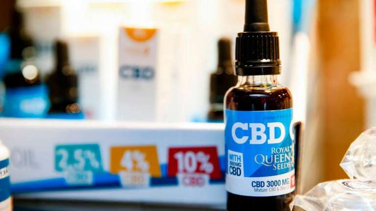 CBD Oil to Work for Joint Pain