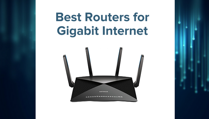 Best Modem for Gigabit Internet