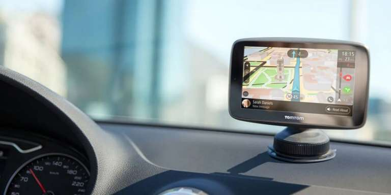 Easiest GPS to Use for Seniors