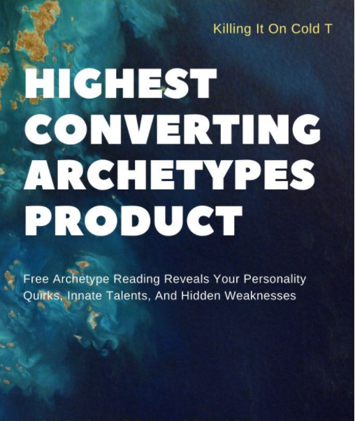 Highest Converting Archetypes Product