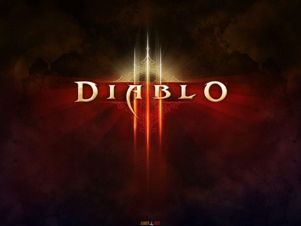 download diablo 3 game