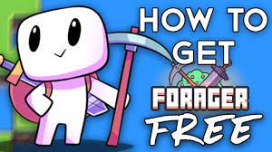 forager download for free