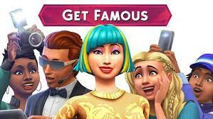 sims 4 get famous free download