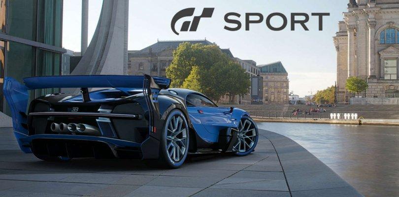Gran Turismo Sport PC Version Free Download