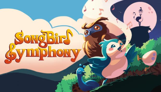Songbird Symphony PC Version Free Download