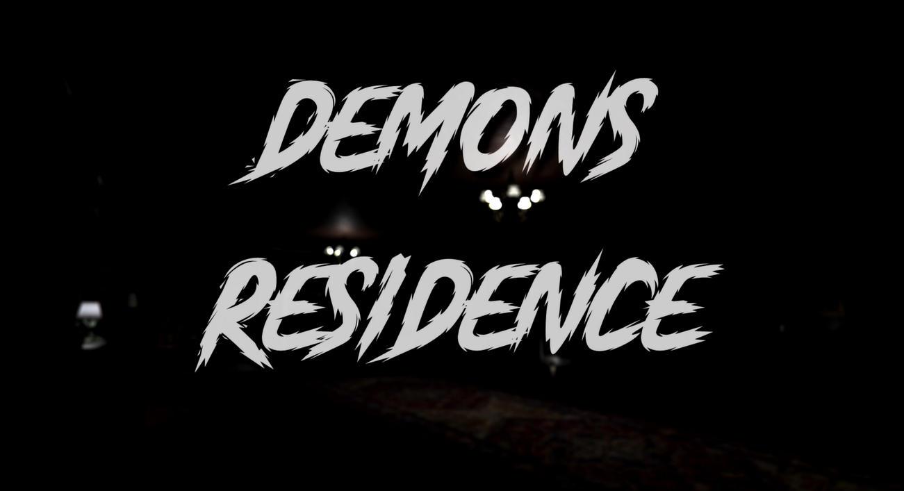 demons residence download