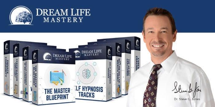 Dream Life Mastery Review